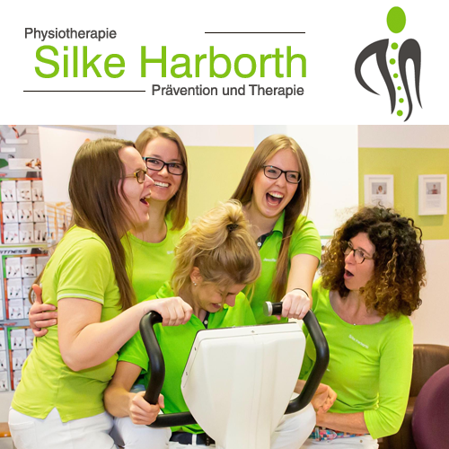 physiotherapie silke harborth